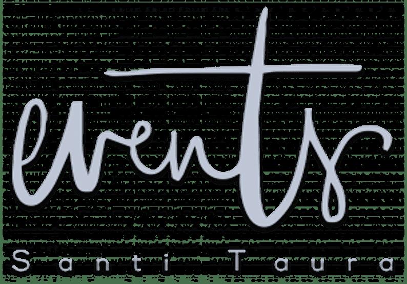 logo Events Santi Taura 1